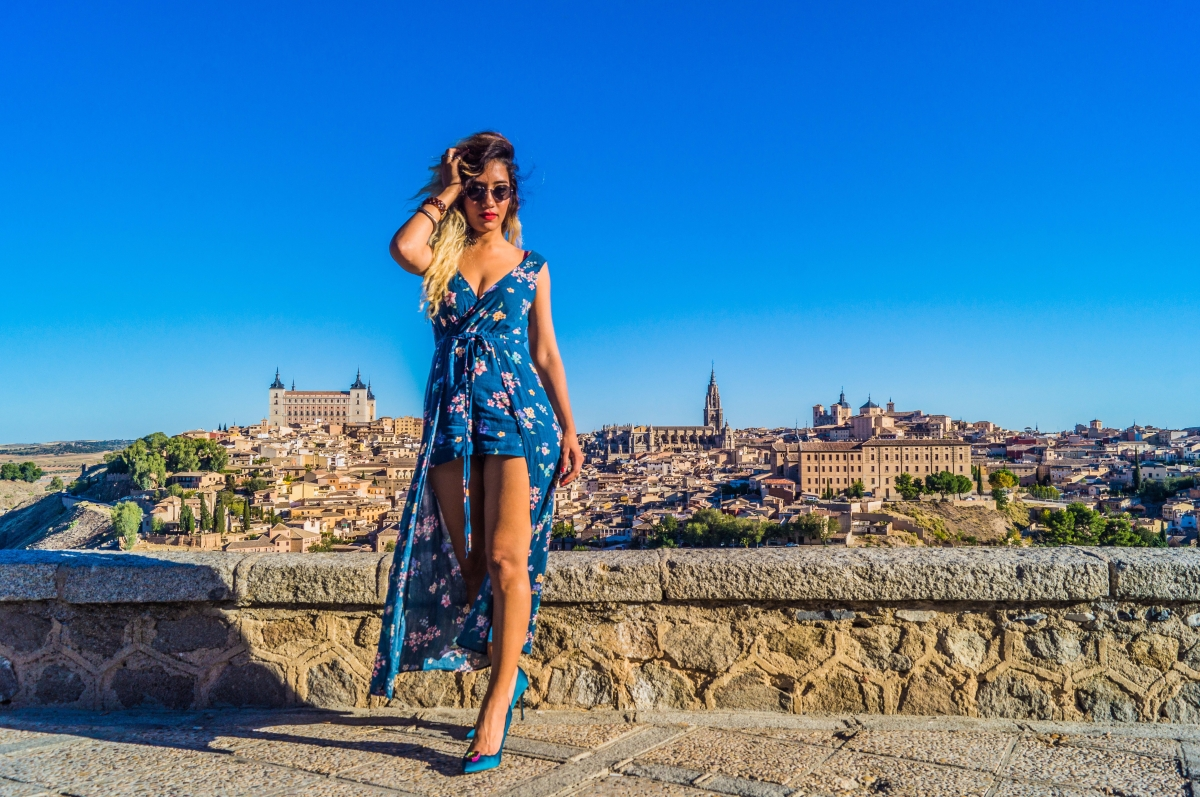 Guide to Toledo: What to do, Where to Stay and What to eat!