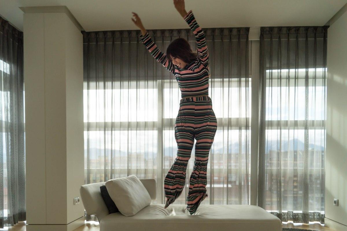 Hotel Ayre Oviedo: Like New York, Only Better