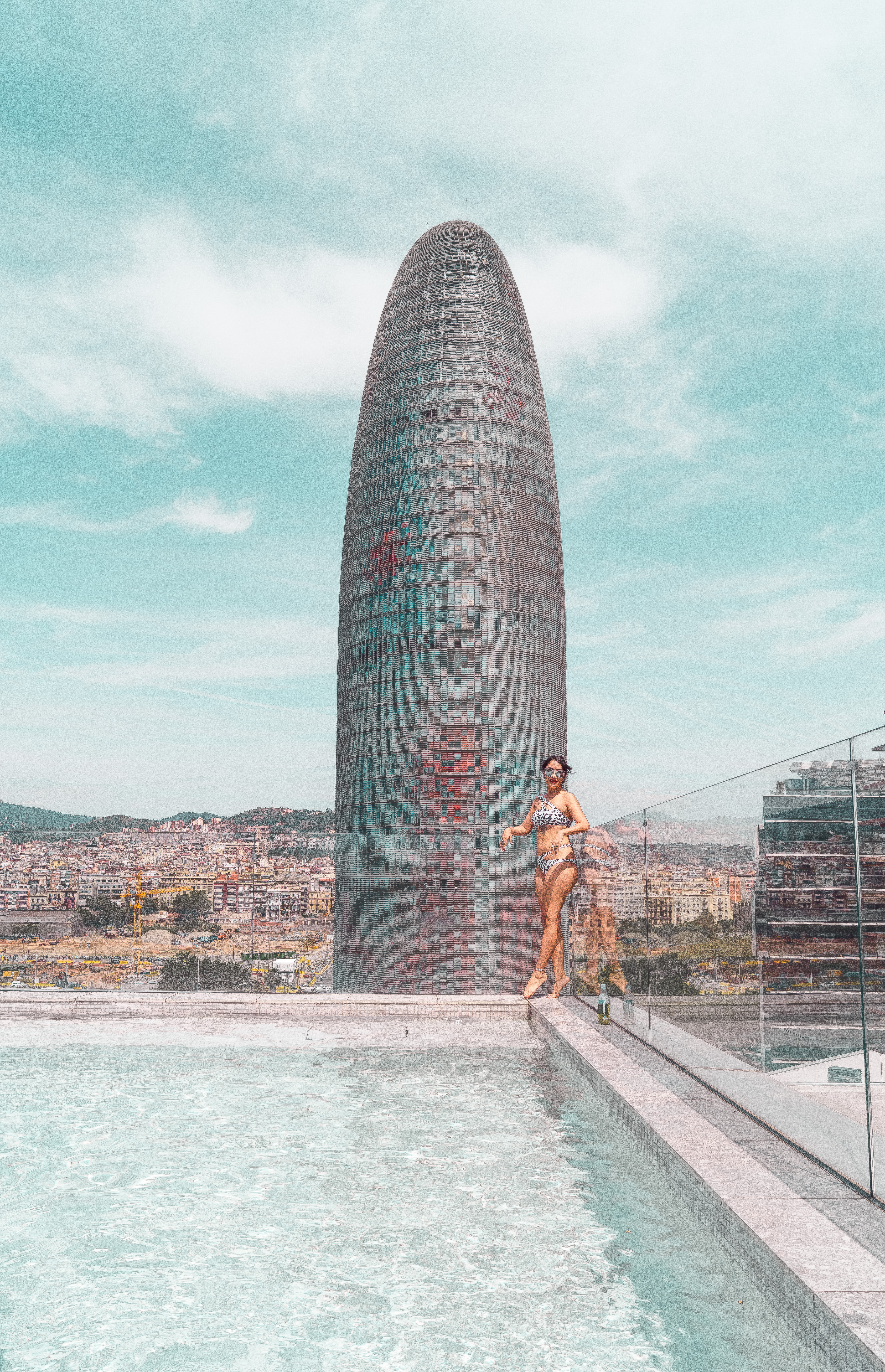 Hotel SB Glow Barcelona: The Best Hotel For A Couple's Weekend Getaway