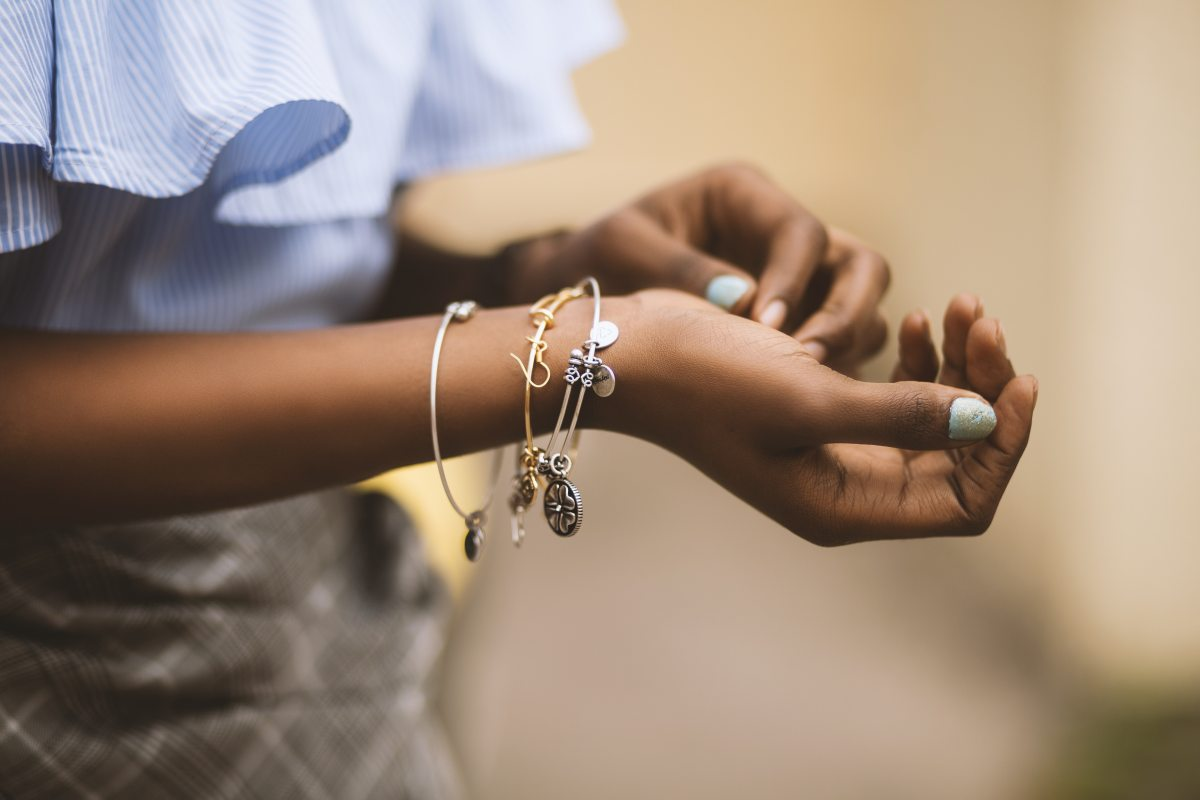 Best Affordable Jewelry Brands Under 100€